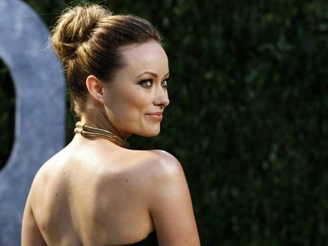 Olivia Wilde Spins Latest ObamaCare Site Crash on Twitter