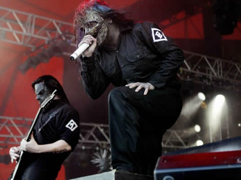 Fort Hood Shooter's Facebook Page Shows Love for Hard Rock Group Slipknot
