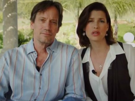 'God's Not Dead' Star Kevin Sorbo Supports Gosnell Doc Exposing 'Crime of the Century'