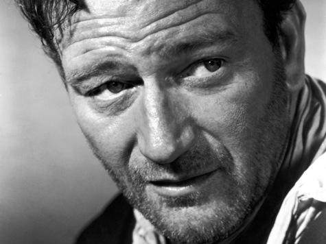 Poll: John Wayne 7th Most Popular Star; Beats Clooney, Streep, Damon, Penn