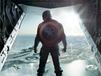 'Captain America' Captures First Place, 'Noah' Suffers Big Drop
