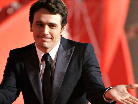 James Franco Busted for Flirting with 17-Year-Old on Social Media