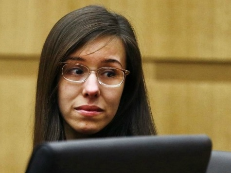 Exclusive: Interviews Show Public Knows Jodi Arias, Unaware of Kermit Gosnell's Crime Spree