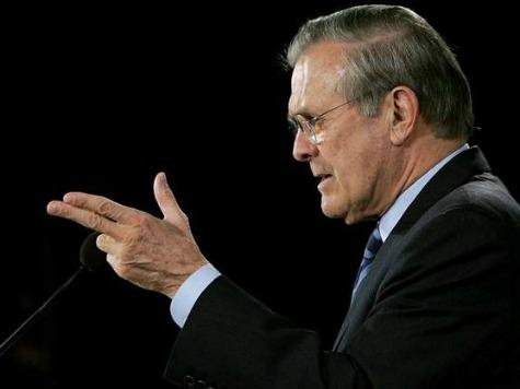 Critics Bemoan 'Unknown Known' Doc Doesn't Feature Donald Rumsfeld's Mea Culpa
