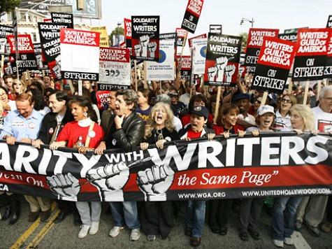 Spec Market Returning After Obama-Fueled Writer's Strike of 2007