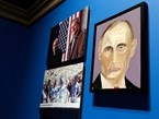 President George W. Bush's Art Exhibition Epitomizes Leader's Dignified Retirement