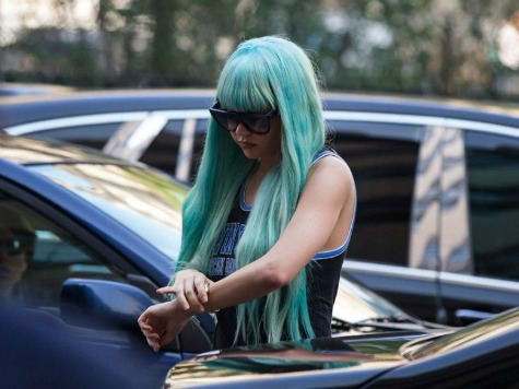 Amanda Bynes' Mother Blames Daughter's Erratic Behavior on Marijuana