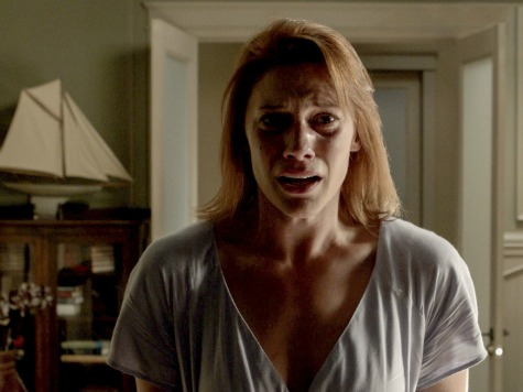 'Oculus' Director: Horror Helps Us Deal with Evil, Not Explain It