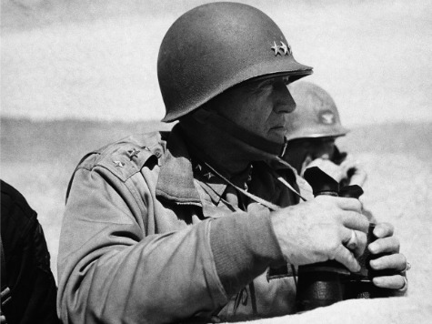 New Patton Film Says General Was Assassinated for Opposing Soviet Union