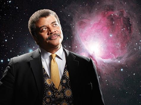 Anti-Religion 'Cosmos' Suffers Steep Ratings Drop