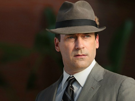 AMC's 'Mad Men' to Stretch Final Season into 2015