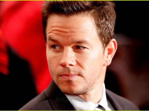 MTV Awards: Mark Wahlberg Pays Tribute to America, Palm Sunday