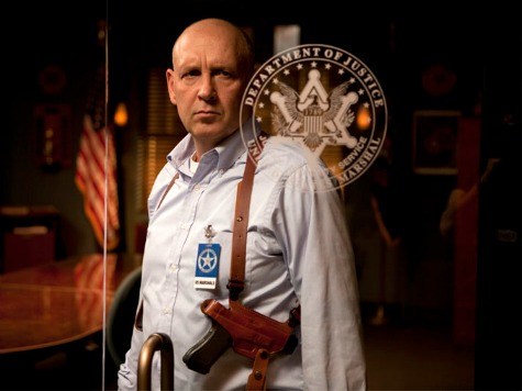 'Justified' Star Nick Searcy on Gosnell Movie: 'Americans Want the Truth'