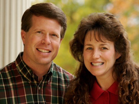 Daily Beast Targets Reality Stars the Duggars with Guilt by Association Smear