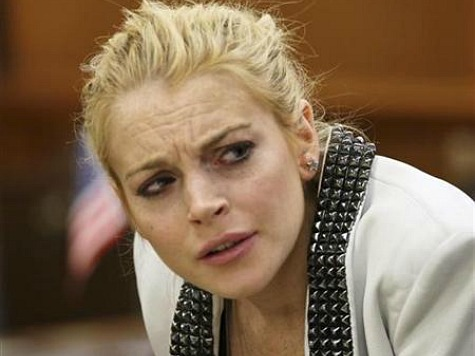 Report: Oprah Cancels Lindsay Lohan's Reality Show, Hasn't Told Star Yet