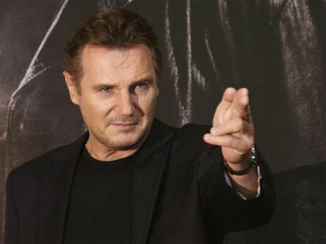 Liam Neeson: de Blasio's War on Carriages Hurts Immigrants, New York Culture