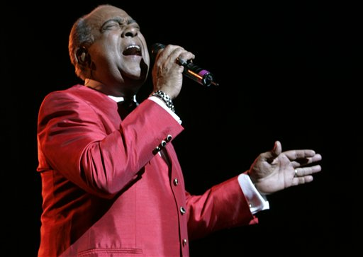 Salsa Great Cheo Feliciano Dies in Car Crash at 78
