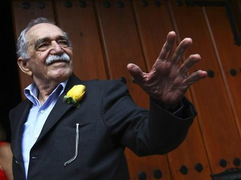 Socialist Literary Hero Gabriel Garcia Marquez Dies at 87