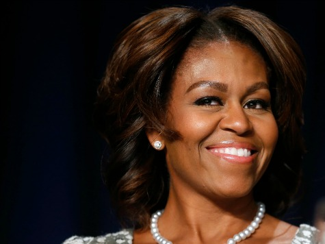 Rumors Float of Michelle Obama for Senate
