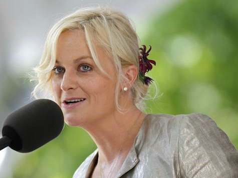 Amy Poehler to Raise Money for Fellow 'SNL' alum Sen. Al Franken