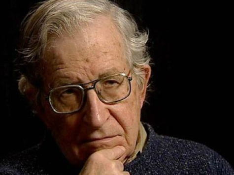 Bill Ayers, Noam Chomsky Get Their Say in '2016: Obama's America' Follow Up