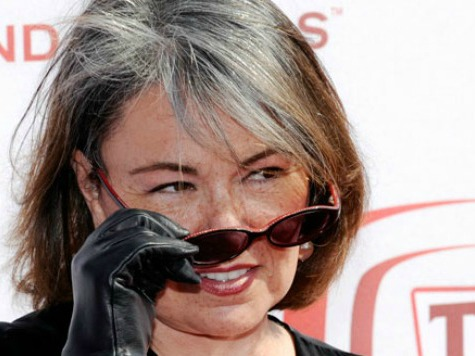 Roseanne Barr Says Zimmerman Address Tweet an Accident, Follow-Up Message Suggests Otherwise