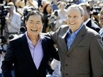 GLAAD to Honor 'Star Trek's' George Takei for Supporting LGBT Rights