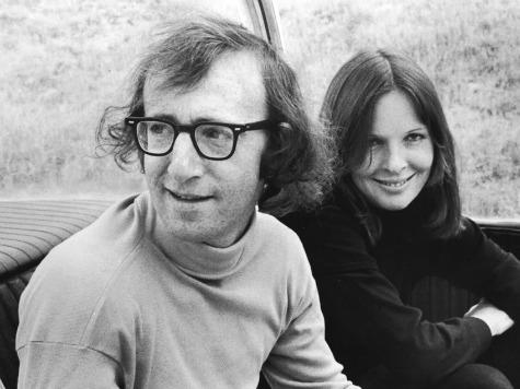 Diane Keaton: Woody Allen Didn't Molest Daughter Dylan Farrow