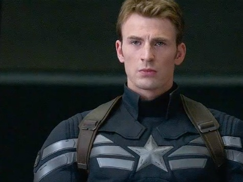 Box Office Predictions: 'Captain America' Looks To Three-peat, 'Heaven Is For Real' Impresses Again