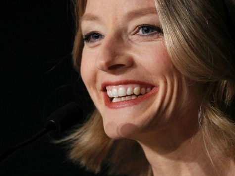 Jodie Foster Weds Alexandra Hedison After Six-Month Courtship