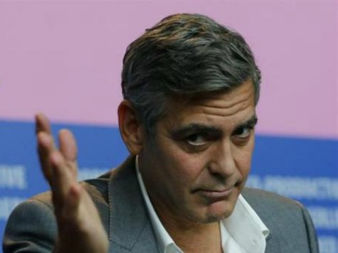 Avowed Bachelor George Clooney Engaged to Human Rights Lawyer