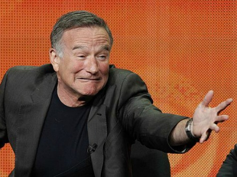 For Sale: Robin Williams Looking to Shed $30 Million Home