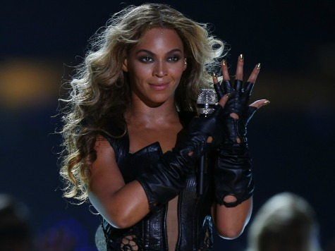 Bill O'Reilly Calls Beyonce a Negative Influence