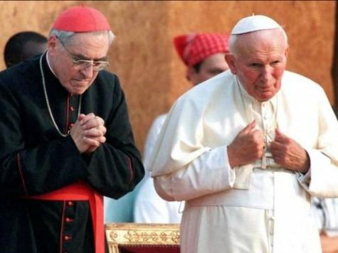 'The Jewish Cardinal' Closes the 9th Annual Jewish Film Festival
