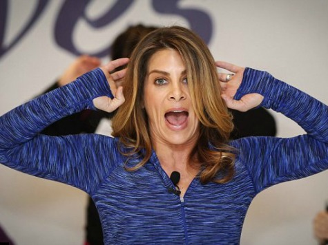 'Biggest Loser' Star Jillian Michaels Sides with de Blasio in NYC Carriage Debate