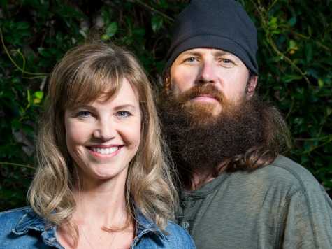 'Duck Dynasty' Stars Jase and Missy Robertson Share News of Miscarriage