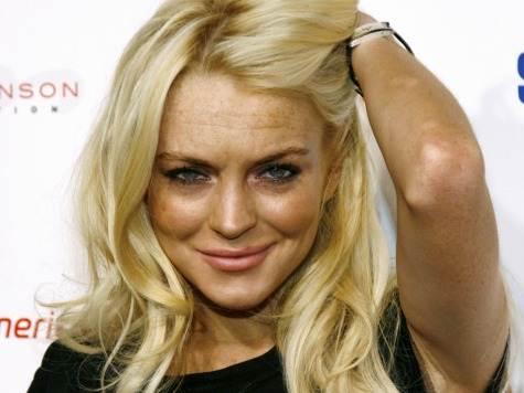 Lindsay Lohan is moving to London, report says