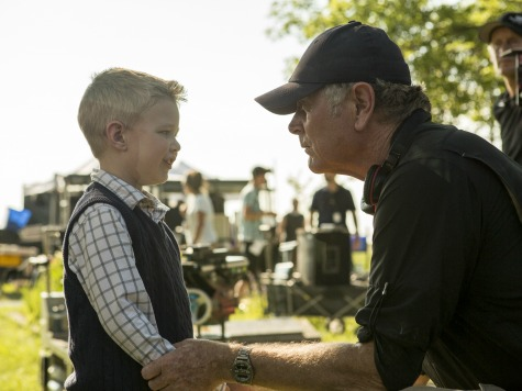 'Heaven Is for Real' Director Randall Wallace Embraces Faith, Small Town USA