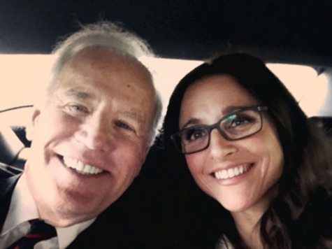 WHCD Video Features Cool Joe Biden, 'Veep's' Julia Louis-Drefus and Do-Nothing John Boehner