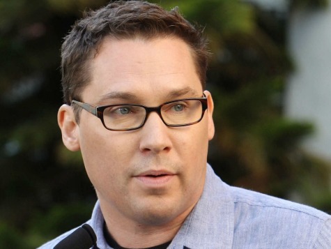 New Sex Abuse Suit Filed Against 'X-Men' Director Bryan Singer