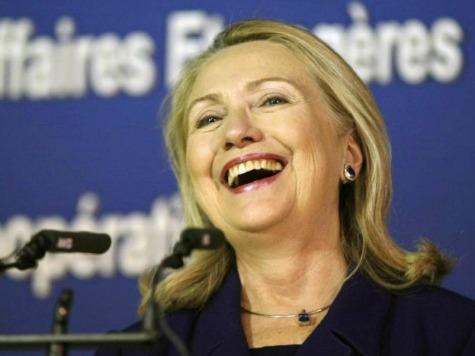 David Geffen Hearts Hillary (Now), Backs Clinton in 2016