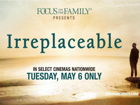 'Irreplaceable' Offers Unabashedly Biblical View of Family