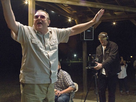 'The Sacrament' Review: Progressive Cult Demands Obedience … or Else