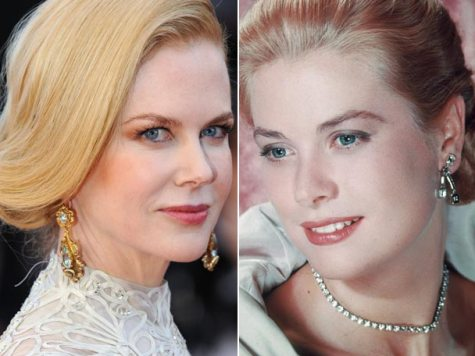 Grace Kelly? Why Would Anyone Cast Nicole Kidman In Anything?