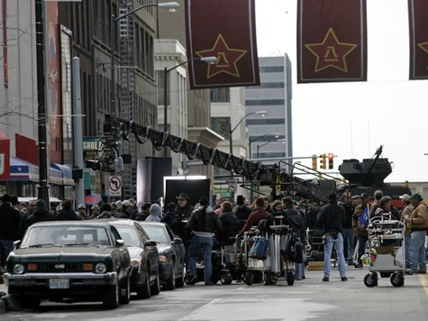 'Extortion' Label Heightens Tensions Between LA's Hunger for Film Productions, Area Businesses