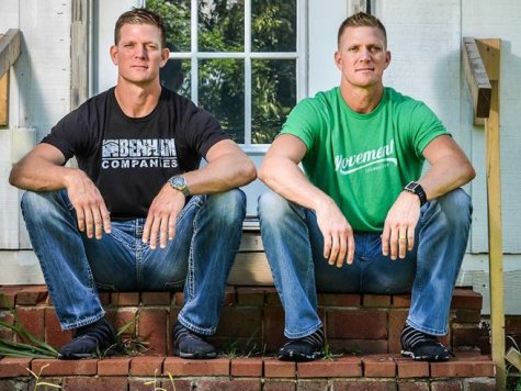 Christian Hosts Lose HGTV Show For Opposing Homosexuality, Abortion
