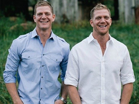 SunTrust Flips, Restores Business with Real Estate Brothers Pulled from HGTV over Gay Marriage Views