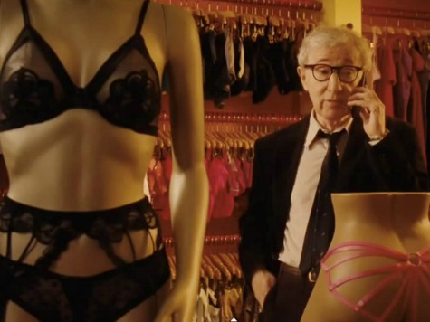 'Fading Gigolo' Review: A Woody Allen Comedy with a Dash of Morality