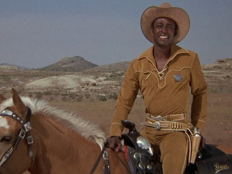 10 Reasons to Believe the Left Will Eventually Ban 'Blazing Saddles'