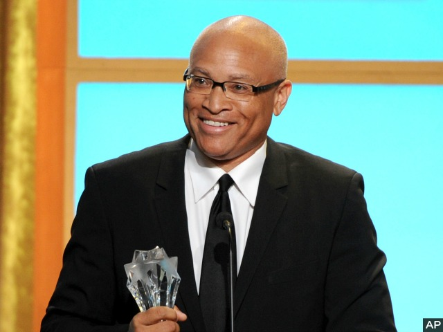 Larry Wilmore to Replace Colbert with Comedy Central Show 'The Minority Report'